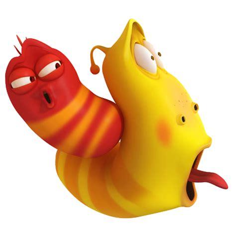 foto lucu kartun larva  rcti foto gambar terbaru