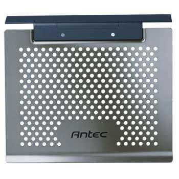 antec basic notebook cooler passive cooling ln36258