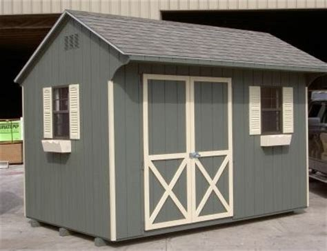 custom design shed plans  small saltbox simple diy