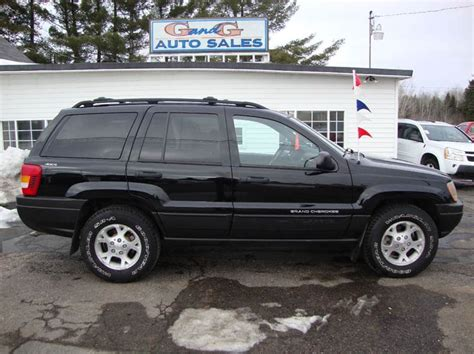 suv jeep 2000 2000 jeep grand laredo 4dr 4wd suv in merrill wi
