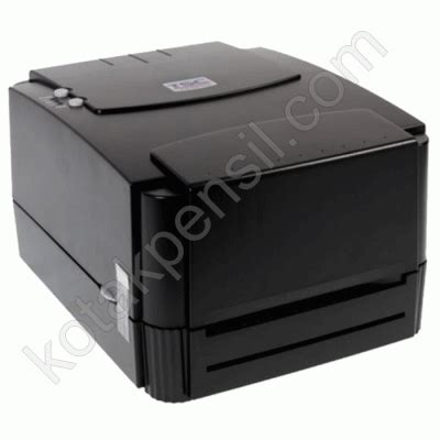 Printer Barcode Tsc Ttp 244pro Barcode Printer jual printer barcode tsc ttp 244 pro murah kotakpensil