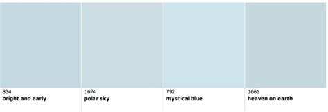 benjamin moore light blue a breath of fresh air the color that s just so lovable by