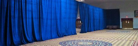 stage curtain rental rentals theatrical drape stage rentals services
