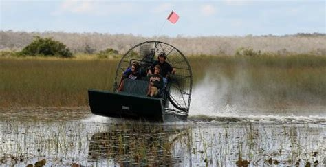 airboat tours ta the top 5 things to do near miccosukee indian village