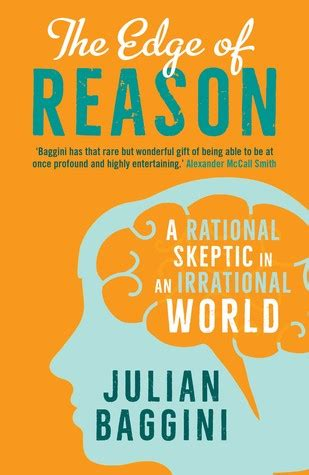 the edge of reason a rational skeptic in an irrational world books michel onfray xi an s og
