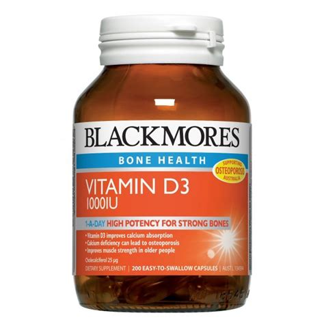vitamin d supplement blackmores vitamin d3 reviews productreview au