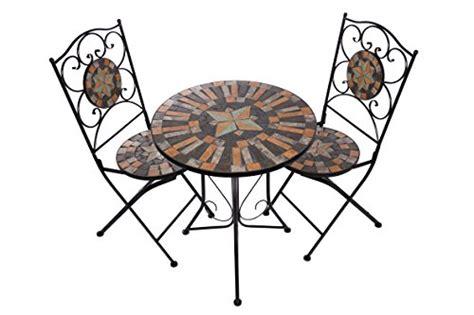 Keramik Tischplatte Test by Gartenset Mosaik Test Gartenbau F 252 R Jederman Ganz