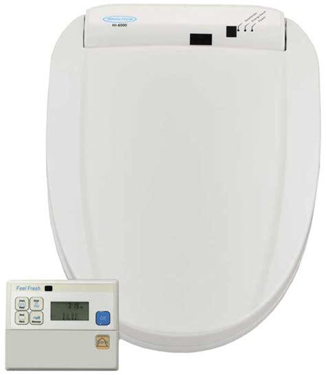 Home Tech Bidet terrific hometech bidet style toilet seats