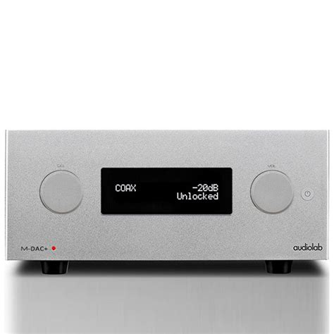 best audiophile headphone dac audiolab m dac usb dac and headphone lifier from