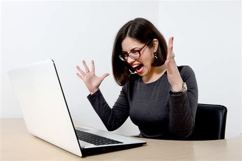 Person On by Stress How It Affects The Center For
