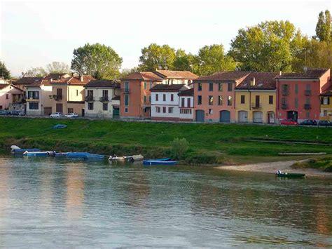 pavia borgo ticino il cristo fiume a borgo ticino