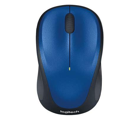 Mouse Wireless Logitech M235 M 235 Original wireless mouse m235 2nd generation logitech