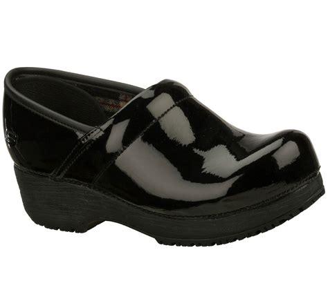 work clogs for buy skechers work tone ups clog slip resistant work shoes