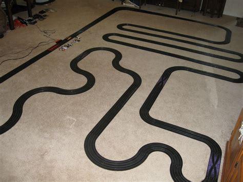 tracker 2000 layout design software 14 best slot car track layouts images on pinterest