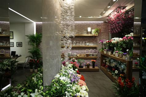What Is Wh In Floor Plan by Flower Shop By Aysu 199 I 199 Ek Istanbul 187 Retail Design Blog