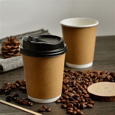 How To Make A Paper Coffee Cup - popular paper coffee cups buy cheap paper coffee cups lots