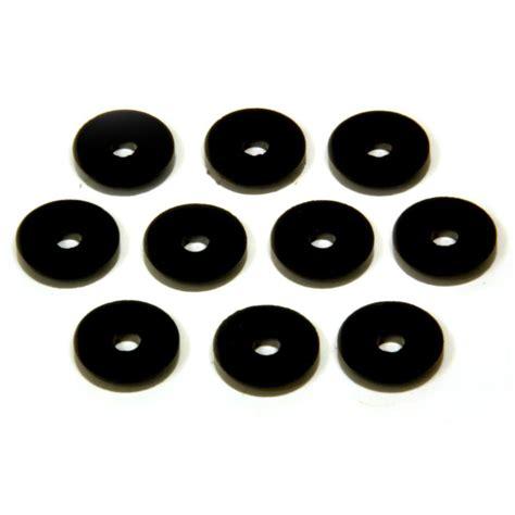 everbilt 3 8 in zinc plated cut washer 100 per box