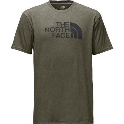 the north the north face half dome t shirt men s backcountry com
