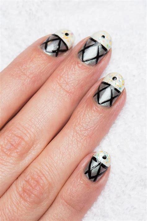 imagenes de uñas que esten de moda 10 im 225 genes de u 241 as decoradas que est 225 n de moda