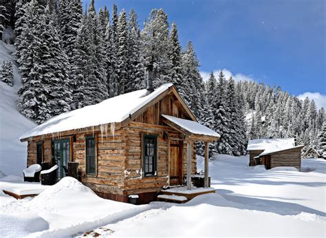 winter cabin 7 cozy cabins for a winter getaway jetsetter