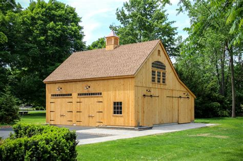 Barns Garages carriage barn photos the barn yard amp great country garages