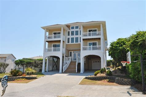 vacation rental vrbo 336992 5 br topsail island