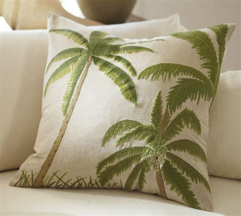 palm tree pillow 17 best images about palm tree throw pillows on