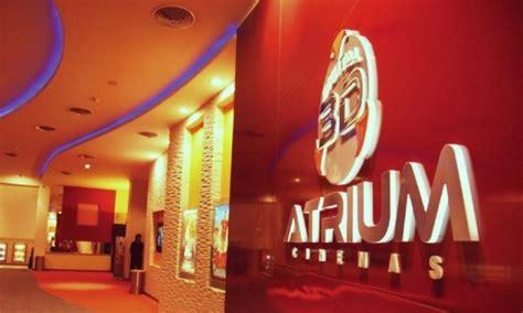 Distributor Sinensa distributor vs cinema why atrium is not happy hip