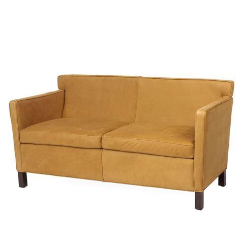 mies sofa knoll krefeld 2 seat sofa