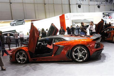 mansory lamborghini mansory lamborghini aventador lp700 4 car tuning