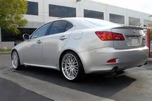 2001 Lexus Is300 Wheels 19 Quot Lexus Is300 Mrr Gt1 Silver Staggered Wheels Rims Ebay
