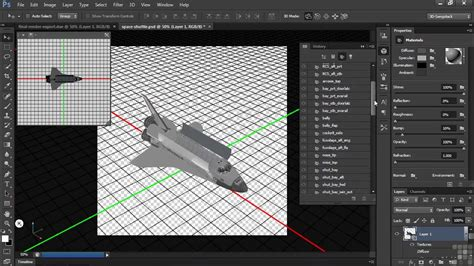 photoshop pattern viewer download 3d modeling with adobe photoshop tutorial exporting 3d