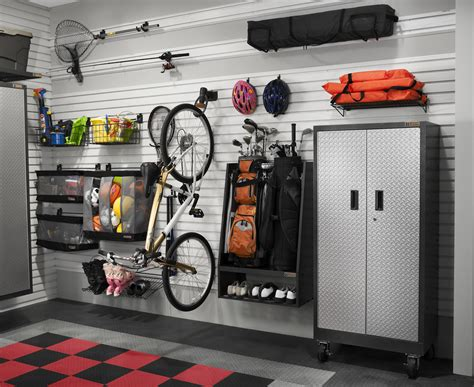 Garage Organizer Systems by Garage Organization Garage Storage Solutions Garage