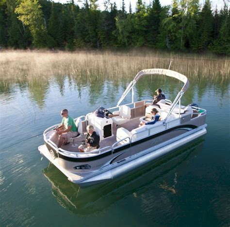research 2011 avalon pontoons ct fish n fun 20 on - Fish N Fun Pontoon Boats