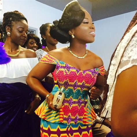 local nigerian hairstyles for women 19 best images about kente on pinterest fashion african