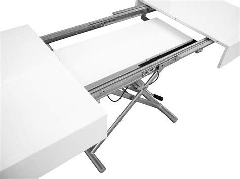 table basse relevable mecanisme table basse relevable home design architecture cilif