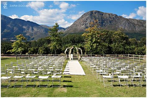 Top 10 Cape Town Wedding Venues   ZaraZoo Photography