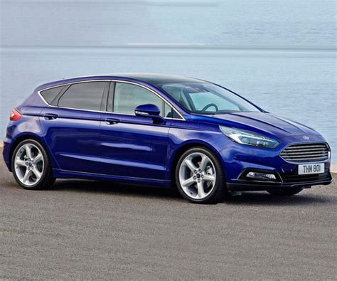 Ford Focus New Model 2018 by 2018 Ford Focus Redesign Release Date Specs Price