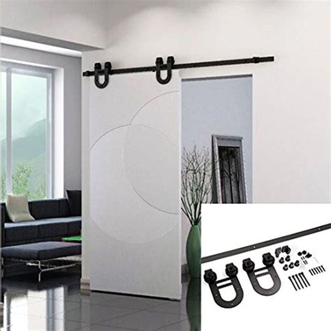 Sliding Barn Door Hardware Cheap Get Cheap Barn Door Hardware Aliexpress Alibaba