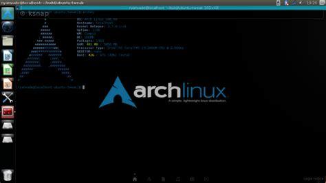 unity tutorial linux 191 como instalar ubuntu unity en arch linux