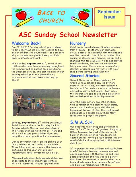school counselor newsletter school newsletter middle school years newsletter nms
