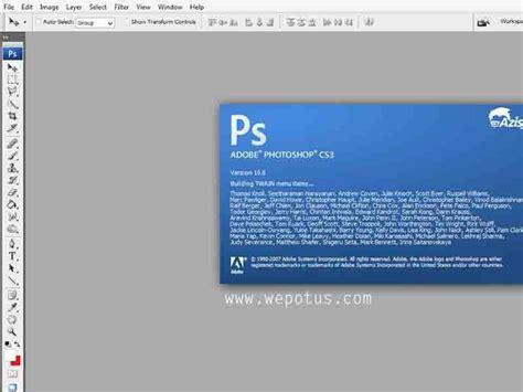 download tutorial desain grafis photoshop cs3 download portable adobe photoshop cs3 gratis wepotus dot com
