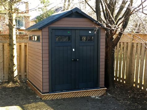 Shed Guys by Homestars