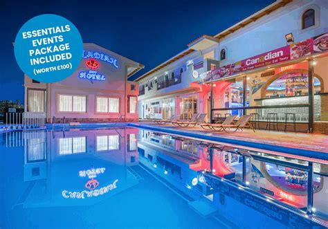 zante clubbing holidays  hotels   party