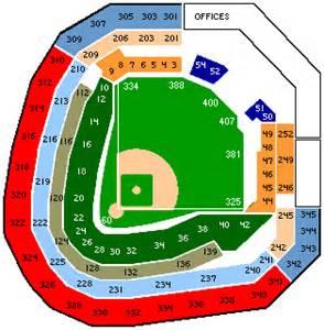 rangers ballpark seating map rangers ballpark in arlington seating chart information