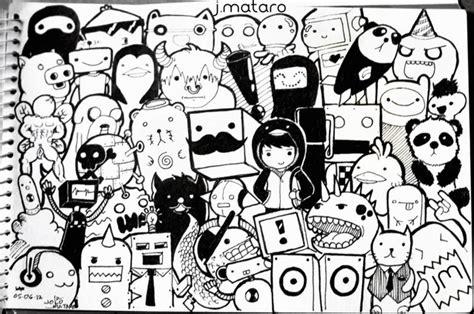 doodle significa arte doodle taringa