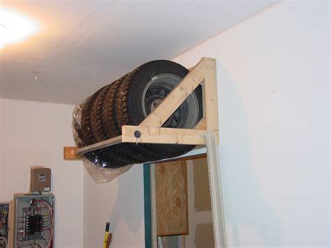 diy tire storage rack diy pinterest storage racks easy diy  storage