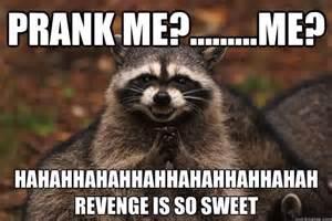 Revenge Memes - tricking my family aribebop