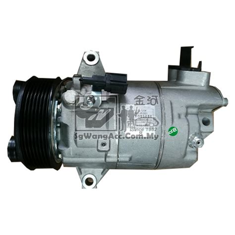 nissan sylphy air cond compressor