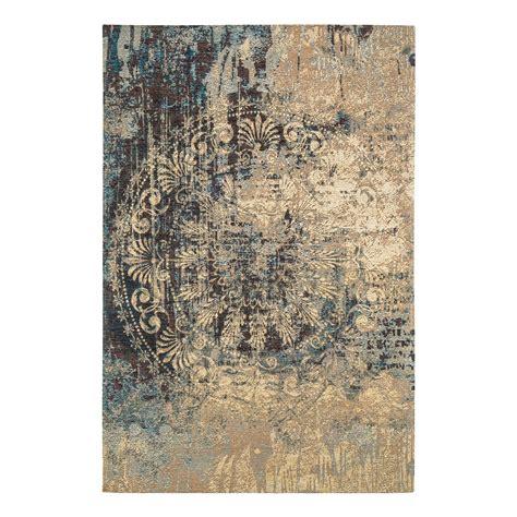 goldener teppich teppich 160 x 160 preisvergleich die besten angebote